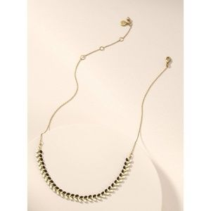 Stella and Dot Sarees Necklace
